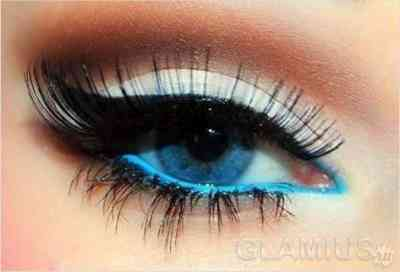 Глаза кошки макияж фото