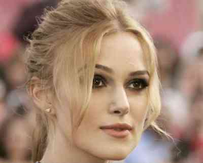 Макияж для натуральной блондинки со светлой кожей