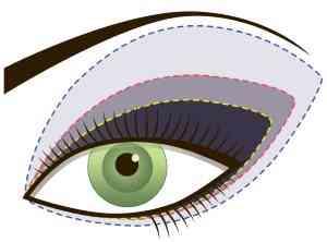 Макияж для карих глаз пошаговое фото в домашних условиях на каждый