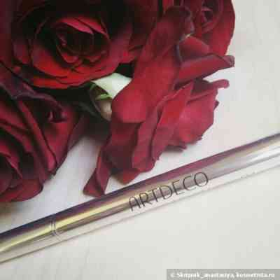 Подводка для глаз artdeco high precision liquid liner