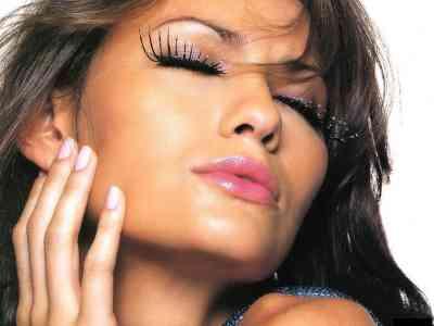 Перманентный макияж для глубоко посаженных глаз